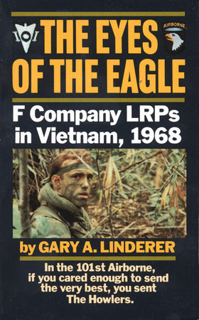 Eyes of the Eagle by Gary Linderer