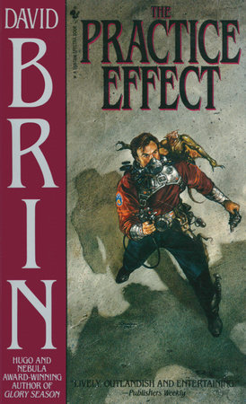 The Practice Effect by David Brin