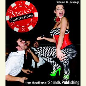 Vegas Confessions 12: Revenge