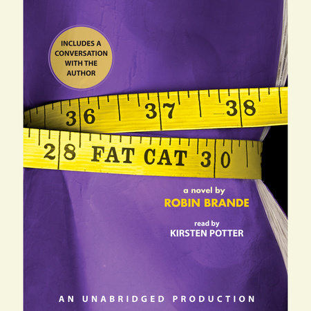 Fat Cat by Robin Brande
