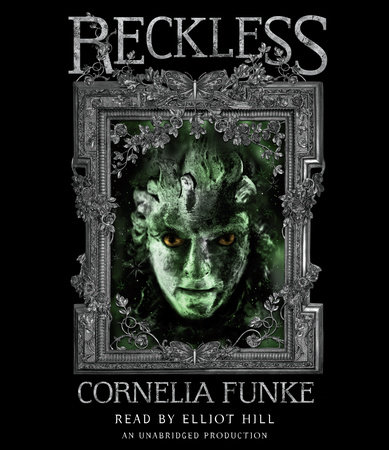 Reckless by Cornelia Funke
