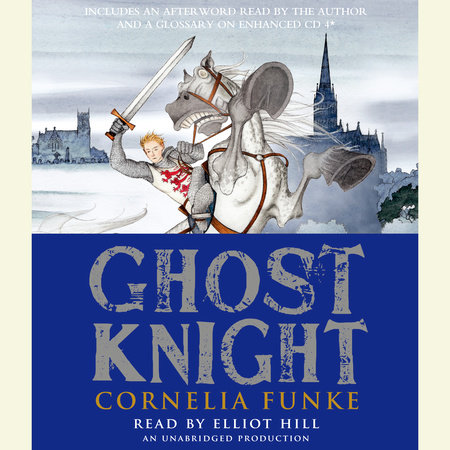Ghost Knight by Cornelia Funke