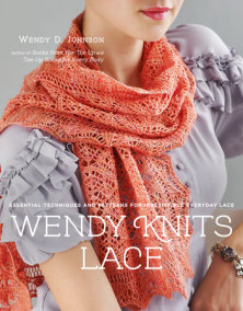 Wendy Knits Lace
