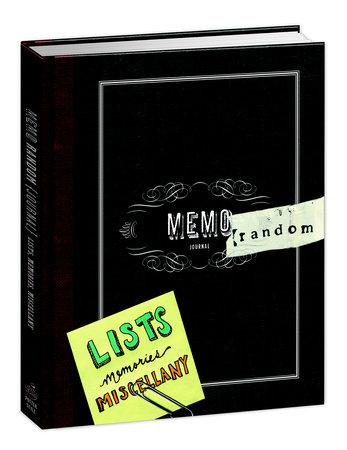MemoRANDOM by Potter Style