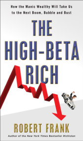 The High-Beta Rich