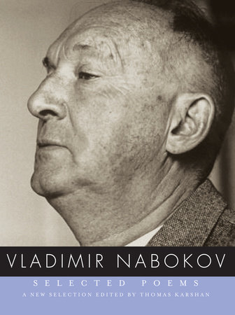 Selected Poems by Vladimir Nabokov