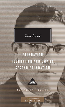 Foundation, Foundation and Empire, Second Foundation Book Cover Picture