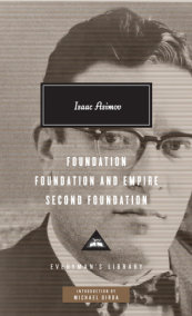 Foundation, Foundation and Empire, Second Foundation