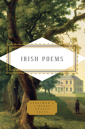 Irish Poems by