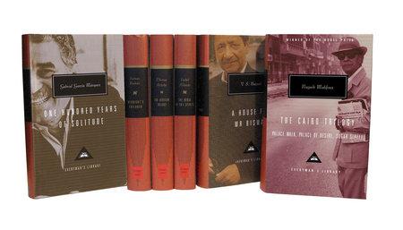 Contemporary World Literature