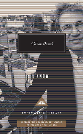 Snow by Orhan Pamuk