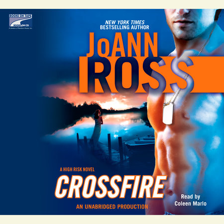 Crossfire by JoAnn Ross