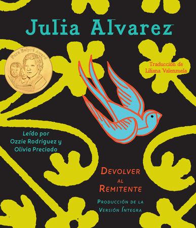 Devolver al Remitente by Julia Alvarez