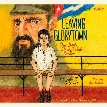 Leaving Glorytown by Eduardo Calcines