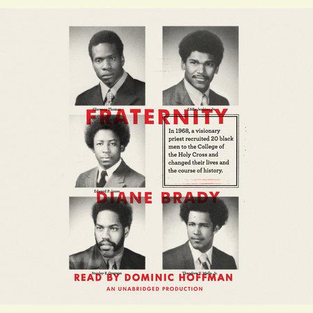 Fraternity by Diane Brady