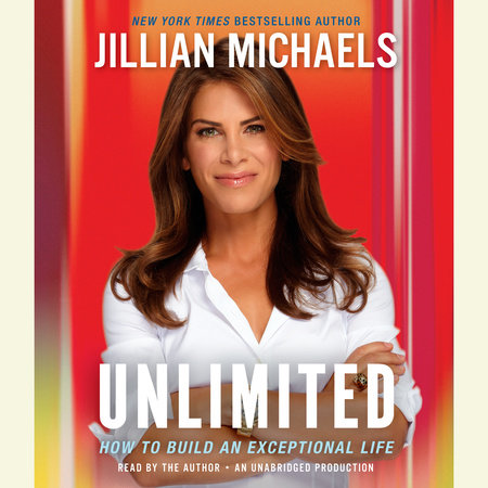 Unlimited by Jillian Michaels