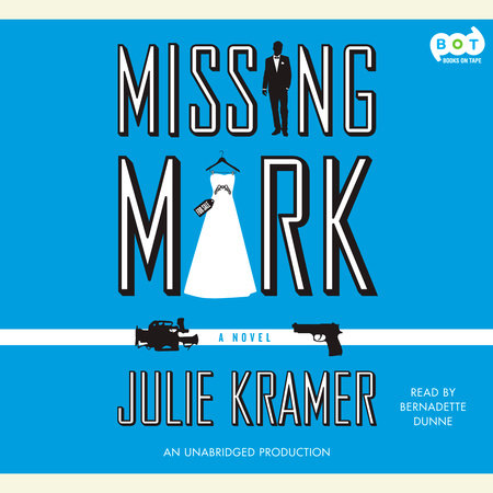 Missing Mark by Julie Kramer