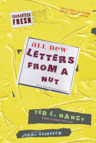 All New Letters from a Nut