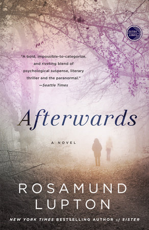 Afterwards by Rosamund Lupton