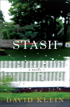 Stash by David Matthew Klein