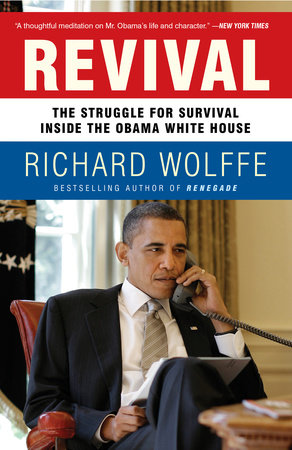 Revival by Richard Wolffe