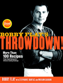 Bobby Flay's Throwdown!