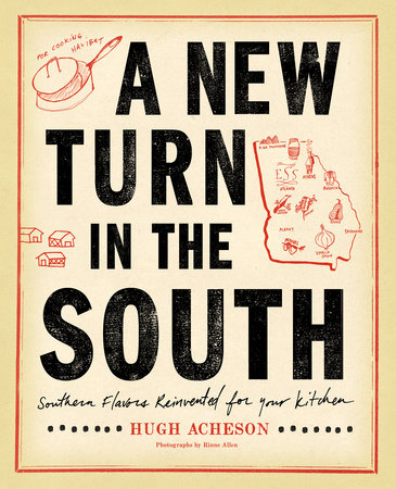 A New Turn in the South by Hugh Acheson