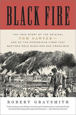 Black Fire by Robert Graysmith