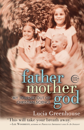 fathermothergod by Lucia Greenhouse