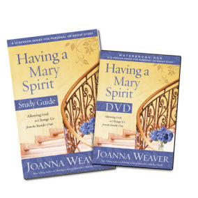 Having a Mary Spirit DVD Study Pack