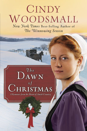 The Dawn of Christmas by Cindy Woodsmall