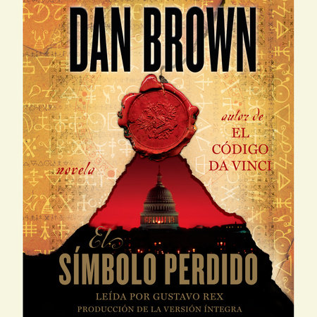 El simbolo perdido by Dan Brown