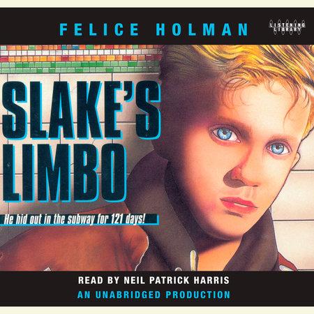 Slake's Limbo by Felice Holman