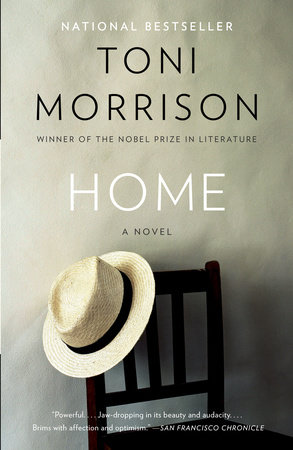Home Book Cover Picture