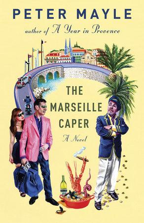 The Marseille Caper