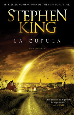 La cúpula by Stephen King