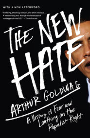 The New Hate