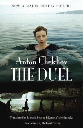The Duel by Anton Chekhov