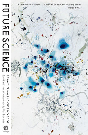 Future Science by Max Brockman
