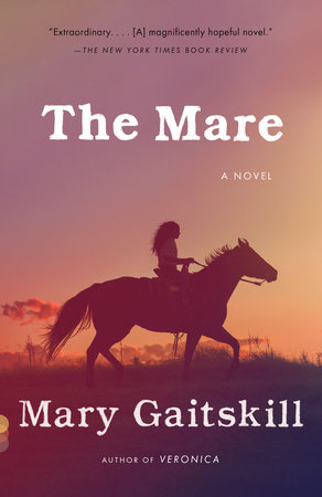 The Mare