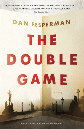 The Double Game by Dan Fesperman