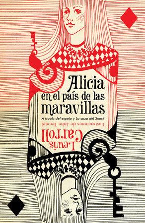 Alicia en el pais de las maravillas by Lewis Carroll