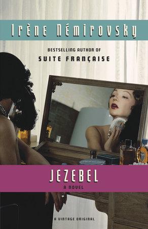 Jezebel by Irene Nemirovsky