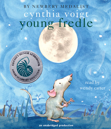 Young Fredle by Cynthia Voigt