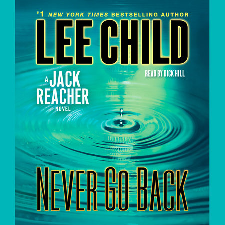 Never Go Back by Lee Child