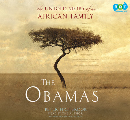 The Obamas by Peter Firstbrook