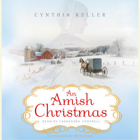An Amish Christmas by Cynthia Keller