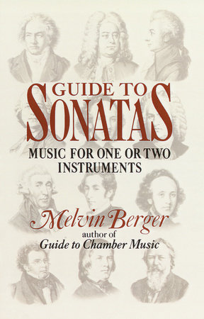 Guide to Sonatas by