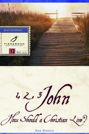 1, 2, 3 John by Dee Brestin