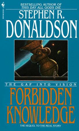 Forbidden Knowledge by Stephen R. Donaldson